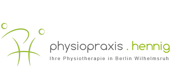 Header Physiopraxis Sabine Hennig - Ihre Physiotherapie in Berlin Wilhelmsruh